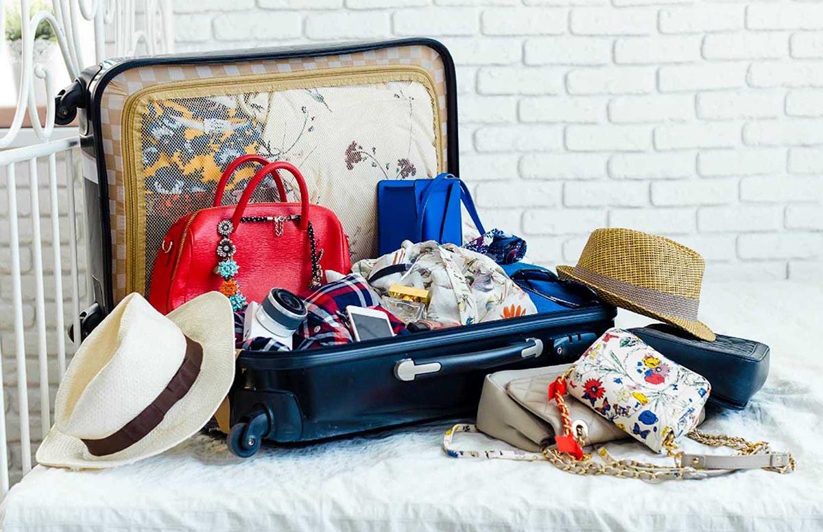 Выбираем рюкзаки и чемоданы для гаджетов, и не только