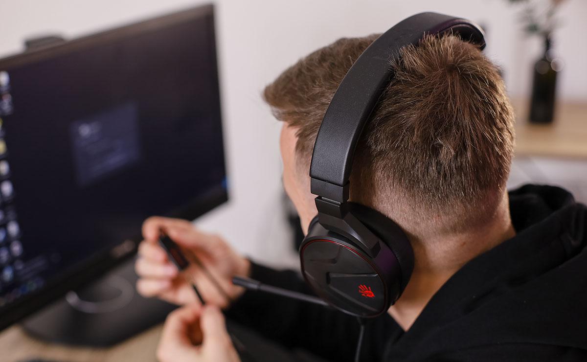 Обзор A4Tech G600i Bloody: игровые наушники с виртуальным 7.1 для ПК и консоли