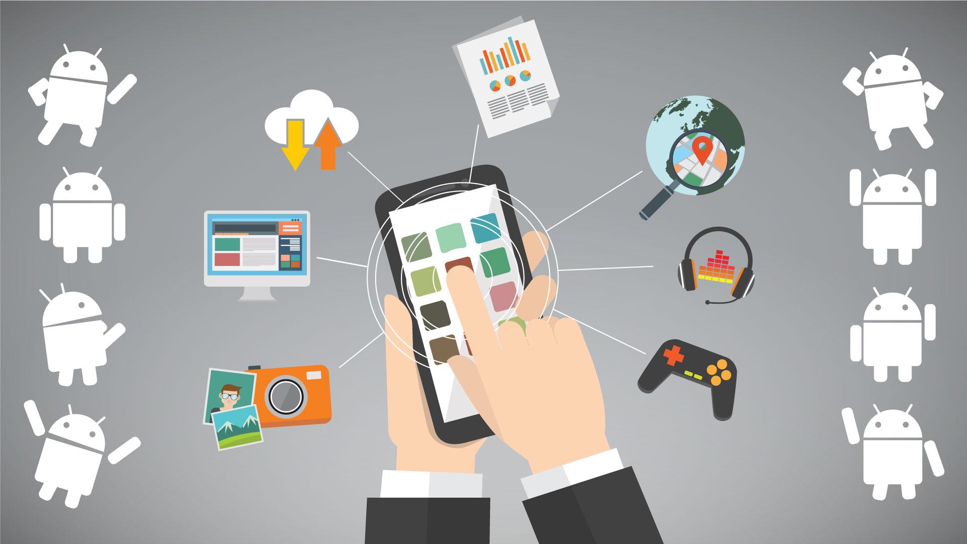 Мобильное приложение: для чего нужно и как создать