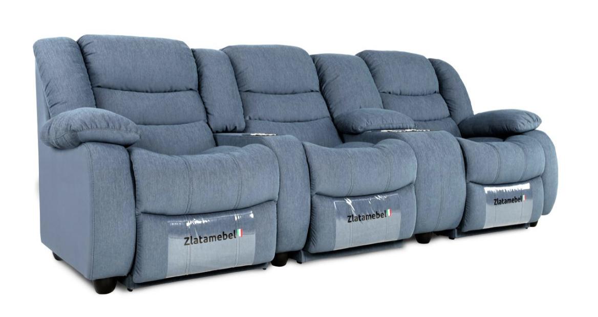 Трансформируемый диван «Честер»