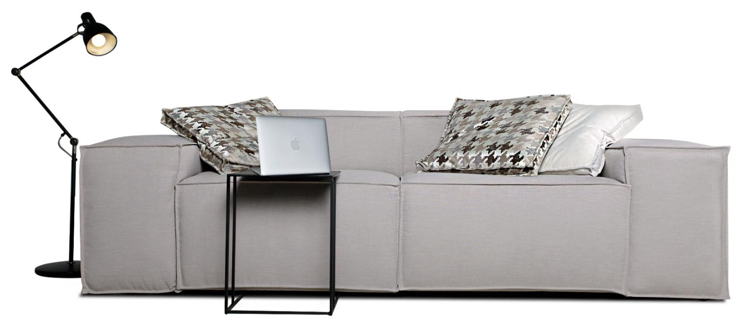 Прямой диван «Кавио»