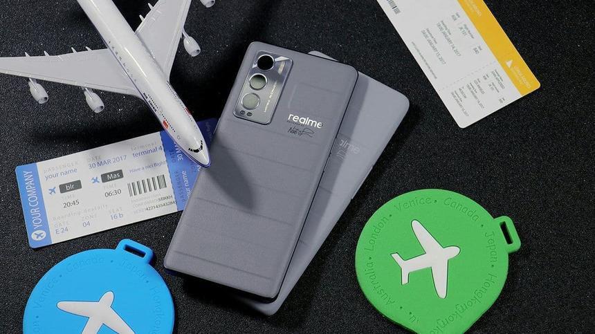 Realme анонсировала смартфон с 19 ГБ RAM и новым сенсором IMX766 с размером пикселя 2 мкм