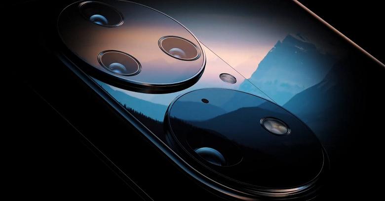 Huawei P50 представят уже на днях - первые фото и характеристики