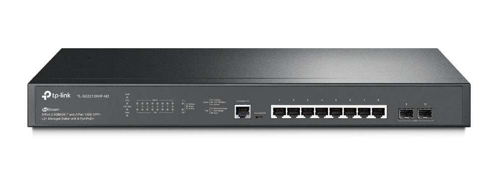 TP-Link TL-SG3210XHP-M2