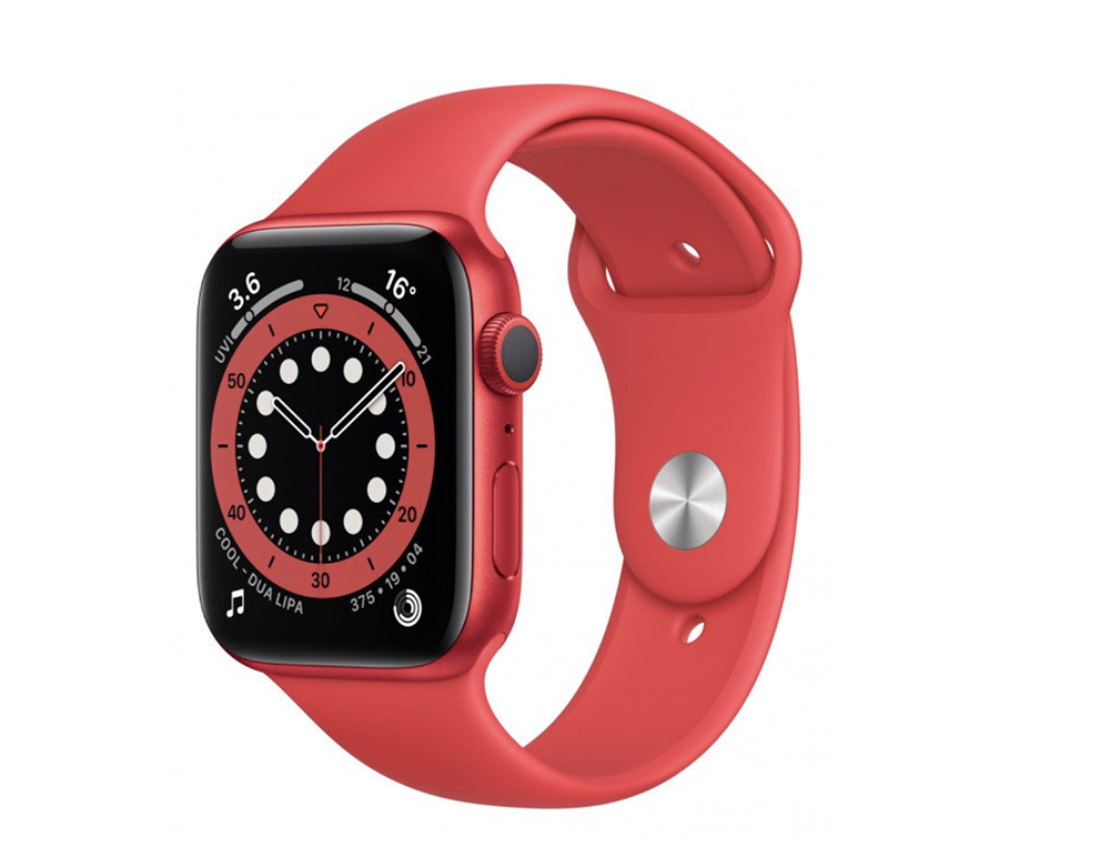 Apple Watch Series 6 44mm PRODUCT(RED)