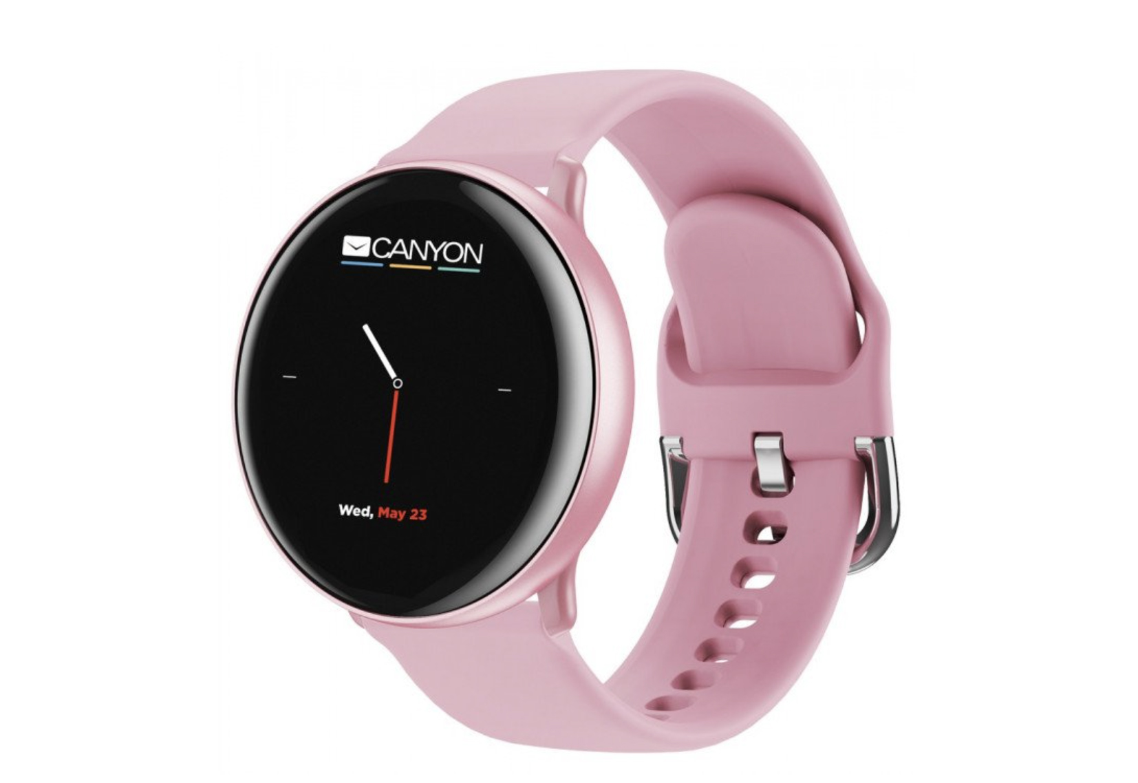 Canyon Marzipan Pink (CNS-SW75PP)