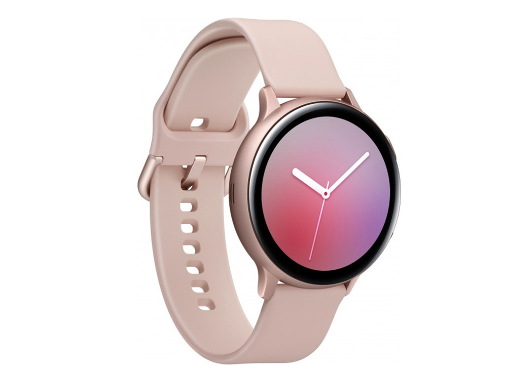 Samsung Galaxy Watch Active 2 44mm Aluminium Pink Gold