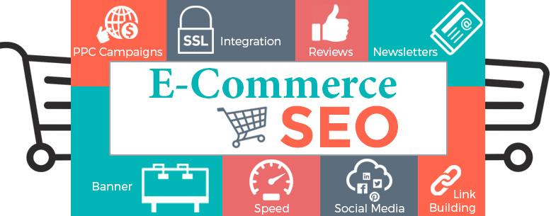 SEO в e-commerce: тонкости продвижения онлайн-магазинов в 2021 году