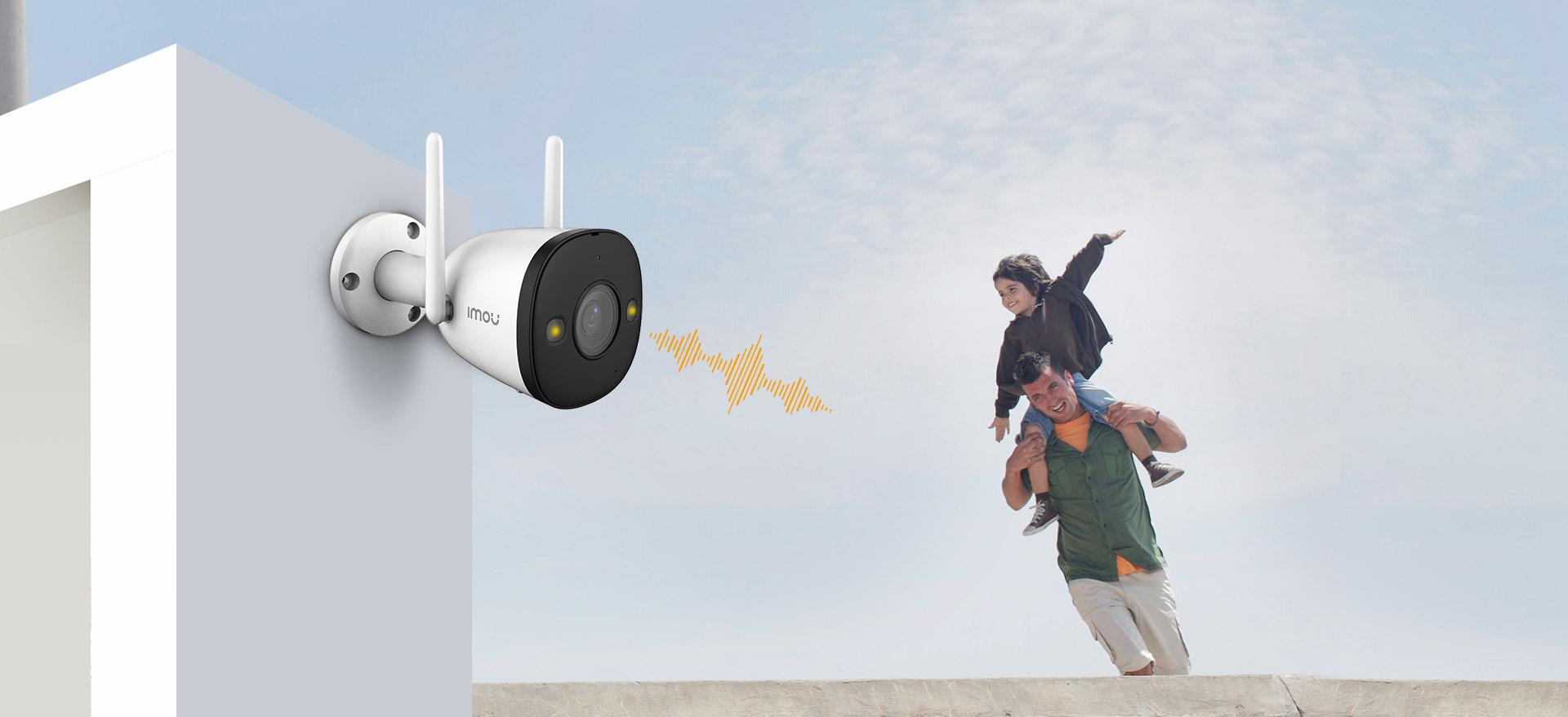 IP видеокамера Imou IPC-F22FP (2.8 мм)