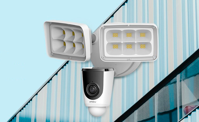 IP видеокамера Imou IPC-L26P