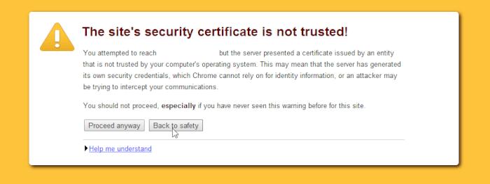 Зачем покупать SSL-сертификат, если есть бесплатный Let's Encrypt?