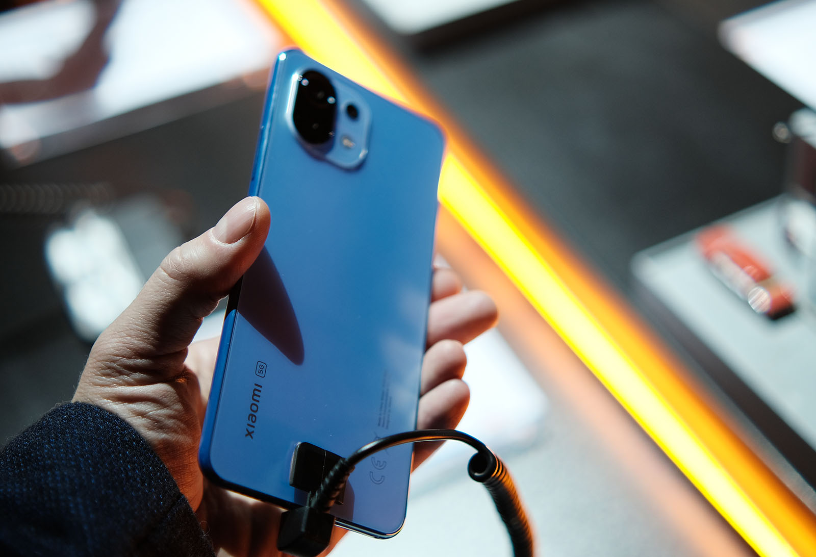Xiaomi 11 Lite 5G NE